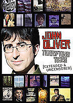 John Oliver - Terrifying Times