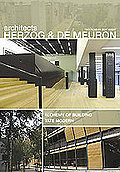 Architects Herzog and DeMeruon: Alchemy of Building and Tate Modern