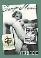 Sonja Henie - Queen of the Ice