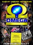 The Hardy Boys: OMEGA: Uncommon Passion