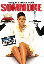 Sommore - The Queen Stands Alone