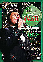Johnny Cash - Christmas Special 1978