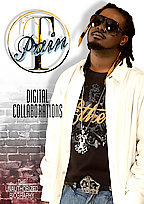 T-Pain - Digital Collaborations