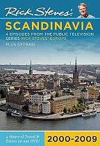 Rick Steves' Scandinavia 2000-2009