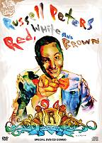 Russell Peters - Red, White and Brown