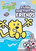 Wow! Wow! Wubbzy! - A Little Help from My Friends