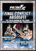 Pride UFC - Pride: Final Conflict Absolute