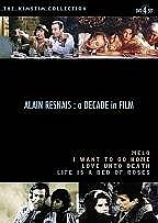 Alain Resnais: Decade Of Film
