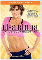 Lisa Rinna Dance Body Beautiful: Hip Hop Ballroom
