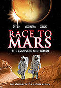 Race To Mars 2PC DVD