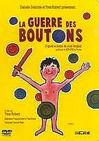La Guerre des Boutons (War of Buttons)