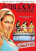 Hot Blood Sundae