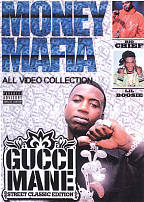 Money Mafia: Gucci Mane