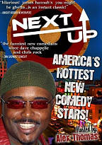Next Up: America's Hottest New Comedy Stars!