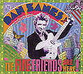 Dan Zanes and Friends: The Fine Friends Are Here!