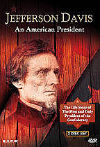Jefferson Davis: An American President