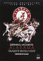 Defining Moments: Stories Behind Alabama Football's Greatest Plays