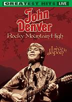 John Denver: Rocky Mountain High - Live in Japan