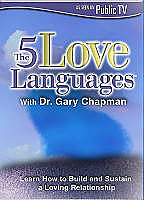 Dr. Gary Chapman: The 5 Love Languages