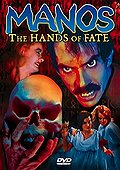 Manos: The Hands of Fate poster &amp; wallpaper