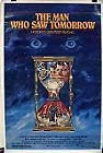 The Man Who Saw Tomorrow Poster