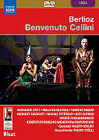 Salzburg Festival's Benvenuto Cellini