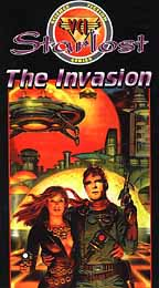 Starlost: The Invasion