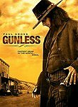 Gunless Poster