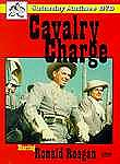 Cavalry Charge(The Last Outpost)