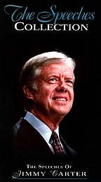 Speeches of Jimmy Carter
