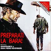Preparati la bara! (Django, Prepare a Coffin)