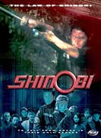 Shinobi - The Law of Shinobi