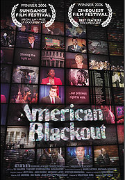 American Blackout