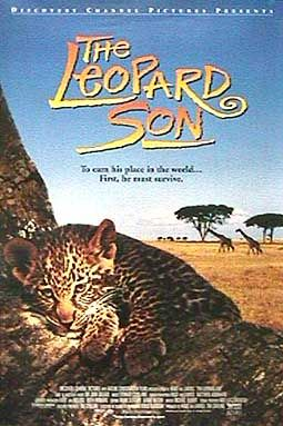 The Leopard Son