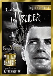 The Intruder (The Stranger)