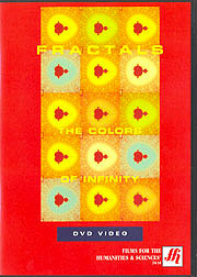 Fractals: The Colors of Infinity