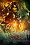 The Chronicles of Narnia: Prince Caspian poster & wallpaper