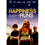 Happiness Runs Poster