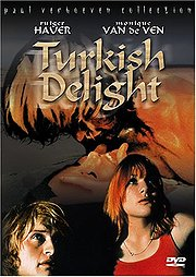 Turks Fruit (Turkish Delight) (The Sensualist) (Wild Intent)