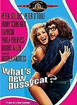What&#039;s New Pussycat Poster