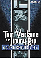 Tom Verlaine & Jimmy Rip - Music for Experimental Film