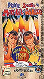 Mary-Kate & Ashley Olsen - You're Invited to Mary-Kate & Ashley's Hawaiian Beach Party