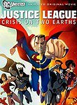 Justice League: Crisis on Two Earths Poster