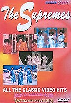 Supremes - Classic Video Hits