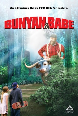 Bunyan and Babe