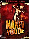 Nude... si muore (Naked You Die)(School Girl Killer)(The Miniskirt Murders)