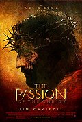 The Passion of the Christ poster & wallpaper
