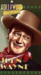 John Wayne: Hollywood Hall Of Fame Documentary
