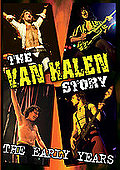 Van Halen Story - The Early Years
