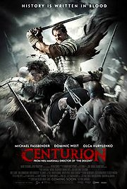 Centurion Poster